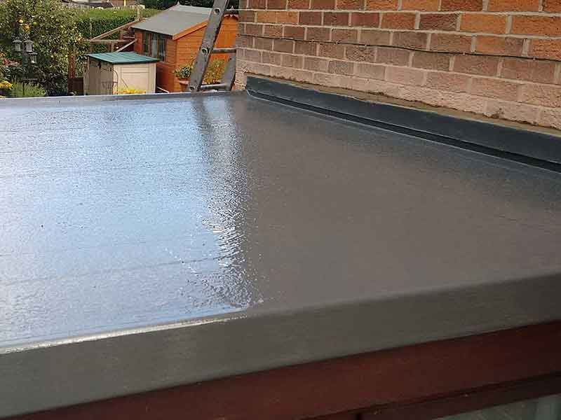 Good looking Flat Roof Services Luton