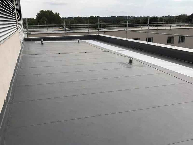 Beautiful Flat Roof Services Luton