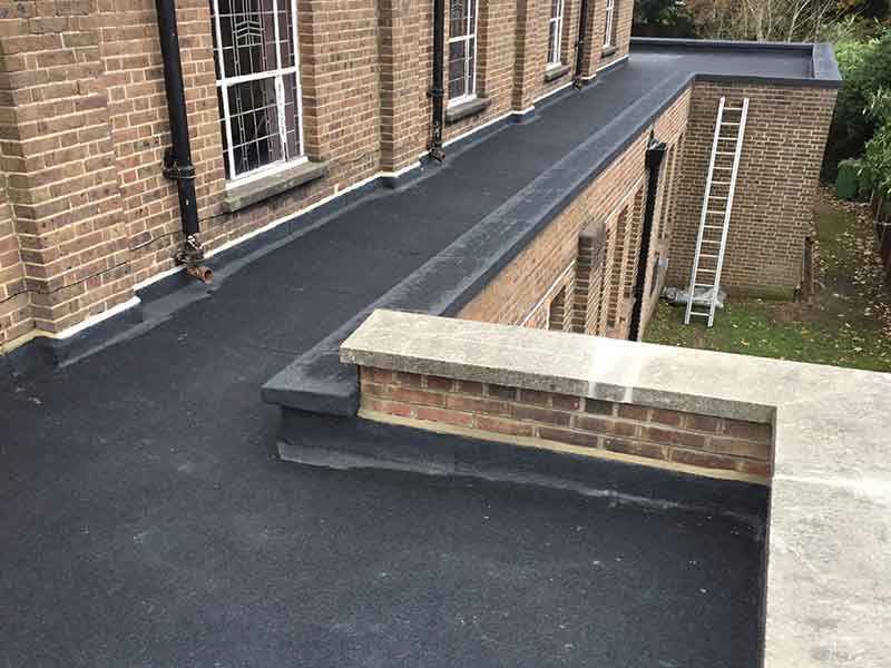 Mind blowing Flat Roof Services Luton
