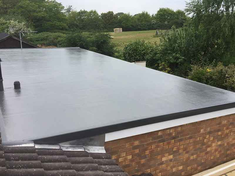 Trusted Flat Roof Services Luton