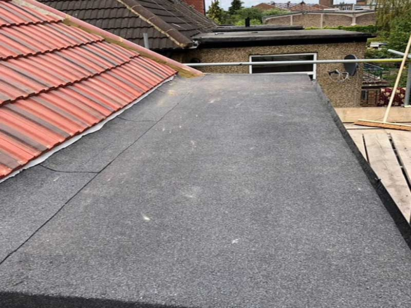 Amazing Flat Roof Services Luton