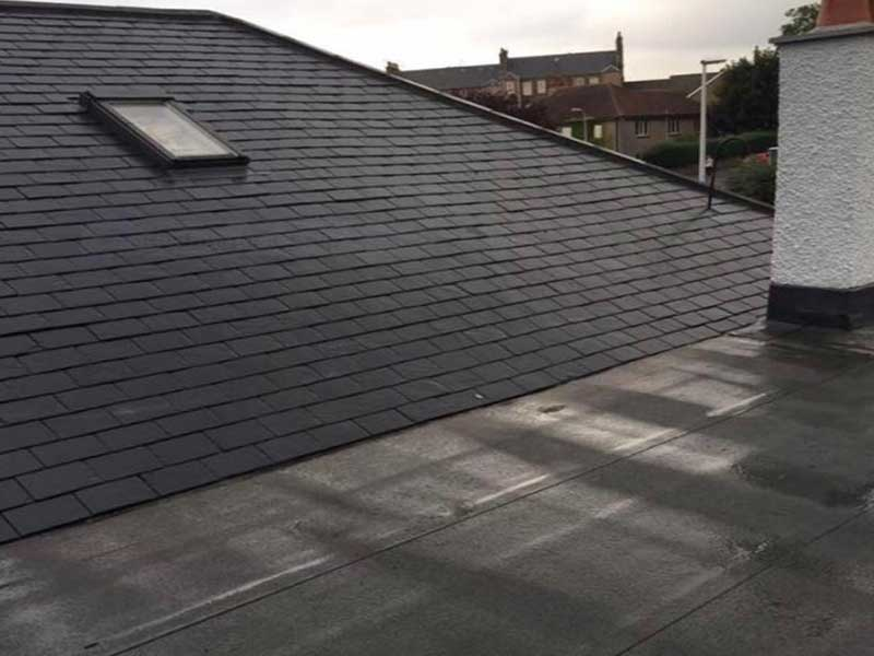Luton Reliable Roof Installation