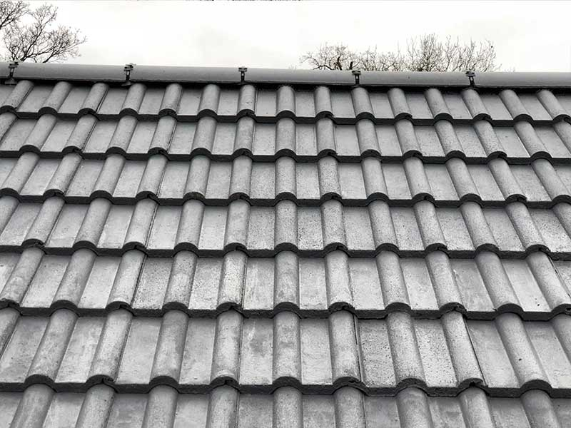 Trusted Roof Installation Luton
