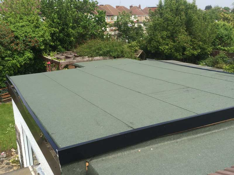 Reliable Flat Roof Services Luton