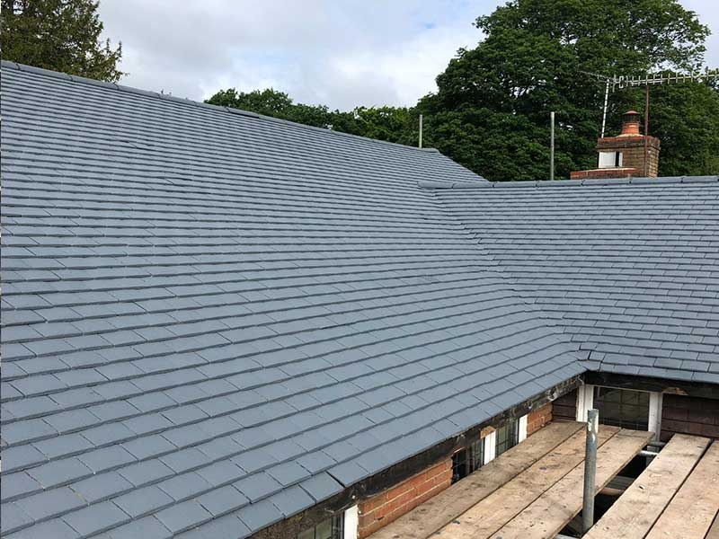 Reliable Roof Installation Luton