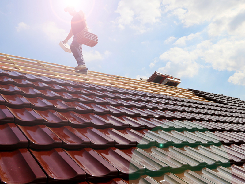 Professional Roofing Contractor- Benefits of Hiring